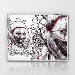 xoxo Twisty Laptop & iPad Skin