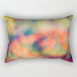 Layers of Joy 1 Rectangular Pillow