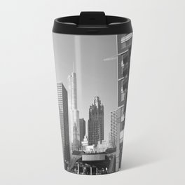 Phantoms Travel Mug