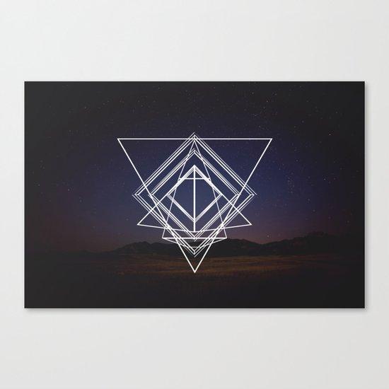 Forma 03 Canvas Print