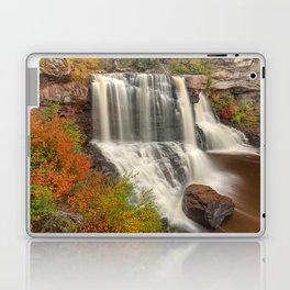 Blackwater Autumn Falls Laptop & iPad Skin
