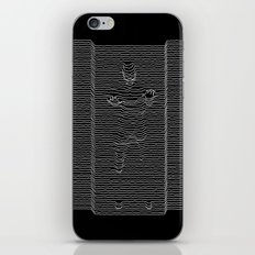 Joy Division: Going Solo iPhone & iPod Skin