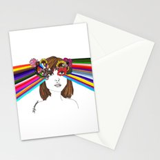 New Vision Stationery Cards