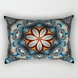 Oceans Deep Rectangular Pillow