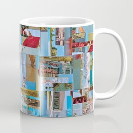 Old Cape Cod Coffee Mug