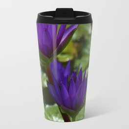Nymphaea Travel Mug