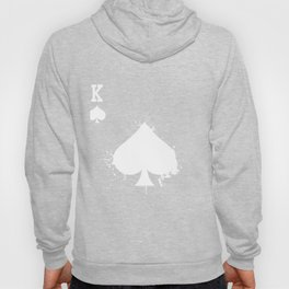 King Spade  I bought This Shirt With Your Money Hoody