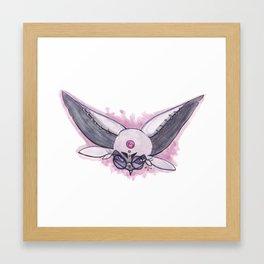 Espeon Framed Art Print