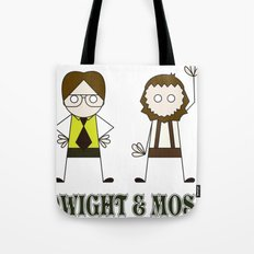 The Schrutes Tote Bag