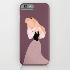 Briar Rose iPhone 6s Slim Case