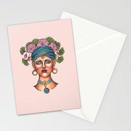 """Ginko"" Stationery Cards"