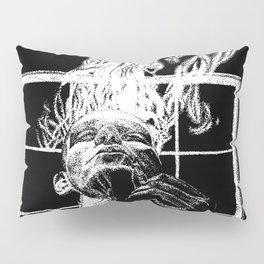 Ink and smoke Pillow Sham