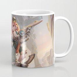 Commander Coffee Mug