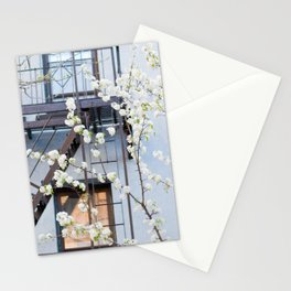 Brooklyn Spring Stationery Cards