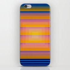 Gradient Fades v.1 iPhone & iPod Skin