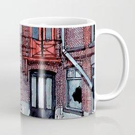 WAREHOUSE Coffee Mug