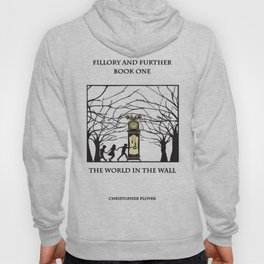 The World in the walls Hoody