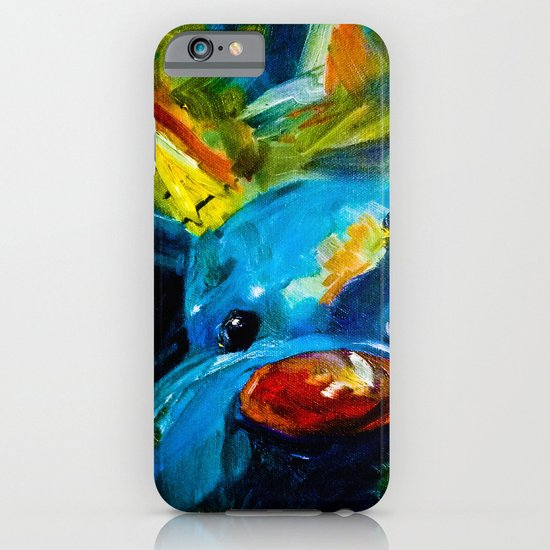 Bub 012 iPhone & iPod Case