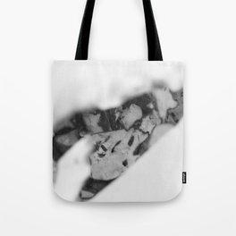 Burn 5 Tote Bag