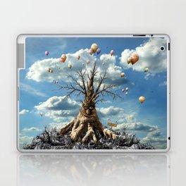 750 years old - happy birthday ! Laptop & iPad Skin