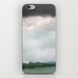 Cicatrized Earth iPhone Skin