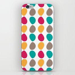 Cobble Stones iPhone Skin