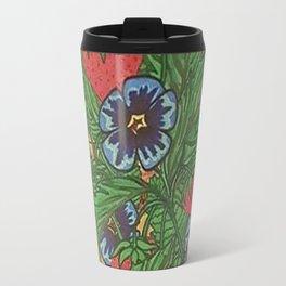 MEMORIES PLANTED Travel Mug