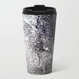 Black Lava III Travel Mug