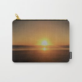 Pismo Beach Sunset Carry-All Pouch