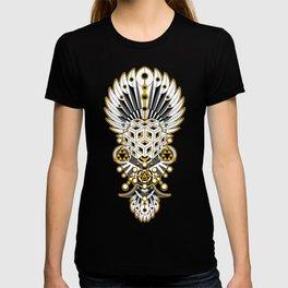 Meta Mask T-shirt