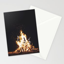 Earth Wind Water & Fire Stationery Cards