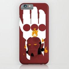 Right Hand of Doom Slim Case iPhone 6s