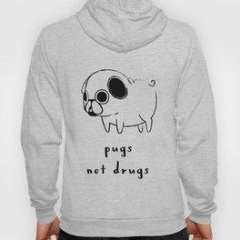 go pugs Hoody