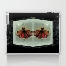 DANCER - A star is born Laptop & iPad Skin