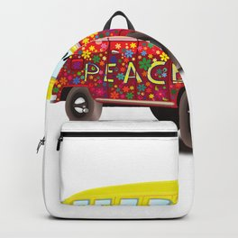 I love Peace by iLove Backpack