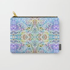 Mehndi Ethnic Style G356 Carry-All Pouch