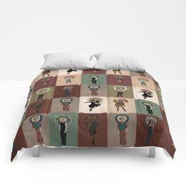 The Saints of Serenity Comforters