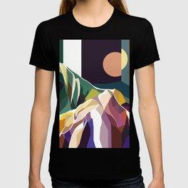 At Mont-Rebei T-shirt