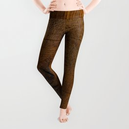The Wood Knot Leggings