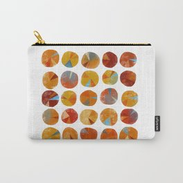 Pies Are Squared Carry-All Pouch
