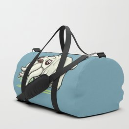 Pugthulhu Duffle Bag