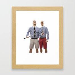 Dada Life Framed Art Print