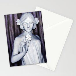 Nymph of the Fields Stationery Cards