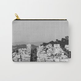 San Francisco XVII Carry-All Pouch