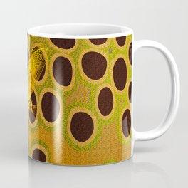 World Wide Trout Camo II Coffee Mug