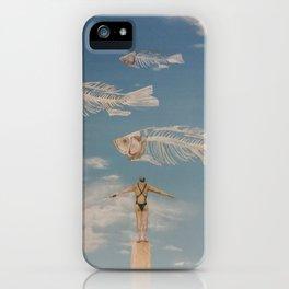 sogno iPhone Case