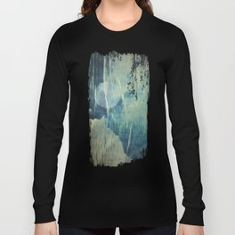 dreaming under the birch Long Sleeve T-shirt