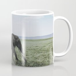 Ngorongoro Crater, Tanzania Coffee Mug