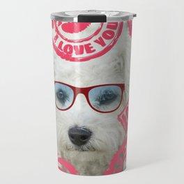 Dogs 10. Travel Mug