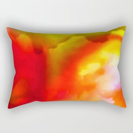 Abstract Bliss 1G by kathy Morton Stanion Rectangular Pillow